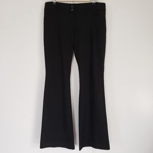 The Limited Drew Fit career pants, size 10R